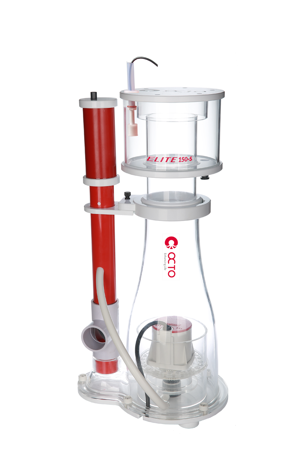 Elite Protein Skimmer S 3 Models Available Reef Octopus